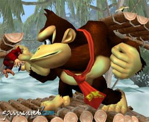 Super Smash Bros. Melee  Archiv - Screenshots - Bild 14