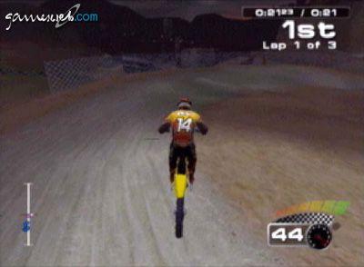 MX 2002 - Screenshots - Bild 2