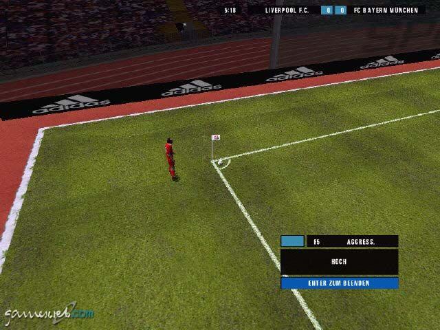 Fussball Manager 2002 - Screenshots - Bild 11