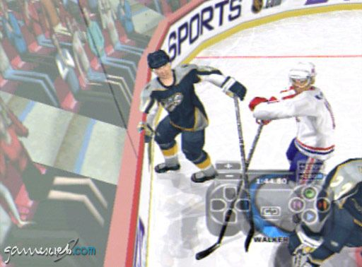 NHL 2002 - Screenshots - Bild 13
