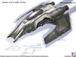 Star Wars Jedi Starfighter  Archiv - Artworks - Bild 5