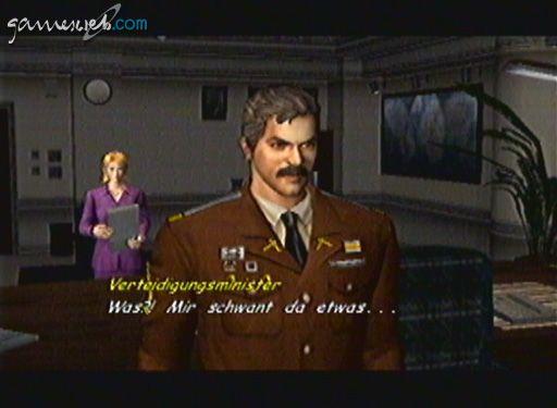 Operation Winback - Screenshots - Bild 5