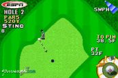 ESPN Final Round Golf 2002  Archiv - Screenshots - Bild 6