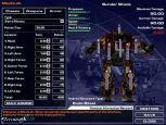 MechWarrior 4: Black Knight  Archiv - Screenshots - Bild 12