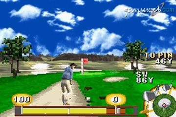 ESPN Final Round Golf 2002  Archiv - Screenshots - Bild 5