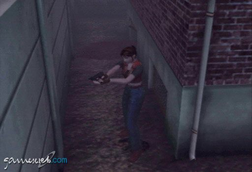 Resident Evil Survivor 2: Code Veronica X - Screenshots - Bild 6