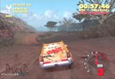 Paris-Dakar Rally - Screenshots - Bild 10