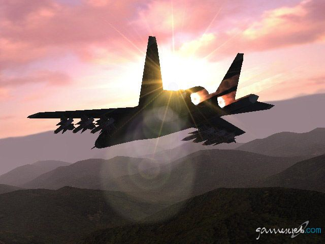 Deadly Skies  Archiv - Screenshots - Bild 19