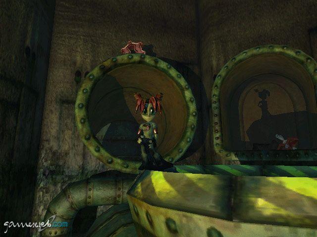 Malice  Archiv - Screenshots - Bild 28