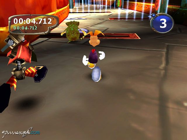 Rayman M  Archiv - Screenshots - Bild 29