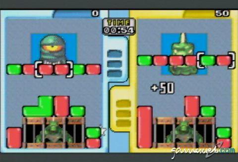 Rampage Puzzle Attack  Archiv - Screenshots - Bild 36