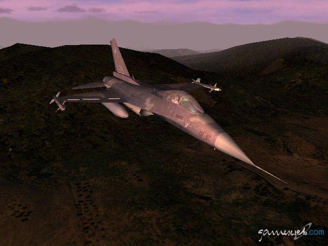 Deadly Skies  Archiv - Screenshots - Bild 12