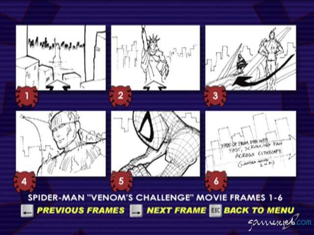 Spider-Man - Screenshots - Bild 14