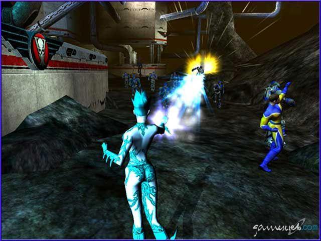 City of Heroes  Archiv - Screenshots - Bild 94