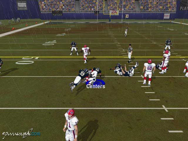 Madden NFL 2002 - Screenshots - Bild 10