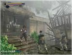 Onimusha 2: Samurai's Destiny  Archiv - Screenshots - Bild 18