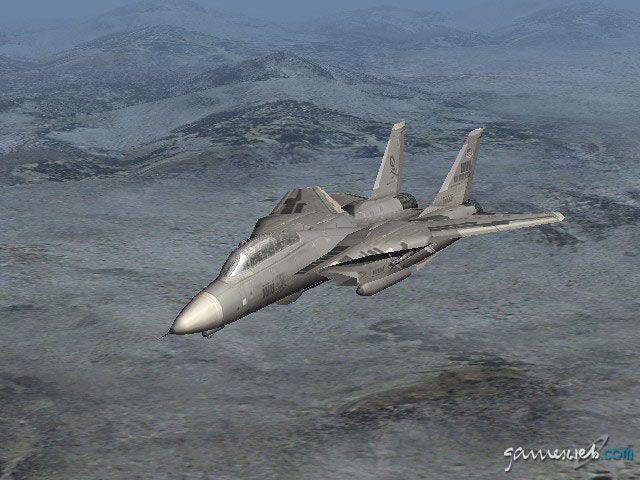 Deadly Skies  Archiv - Screenshots - Bild 13
