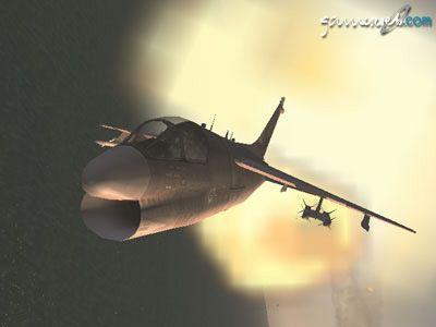AirForce Delta Storm  Archiv - Screenshots - Bild 34