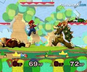 Super Smash Bros. Melee  Archiv - Screenshots - Bild 37
