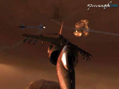 AirForce Delta Storm  Archiv - Screenshots - Bild 32