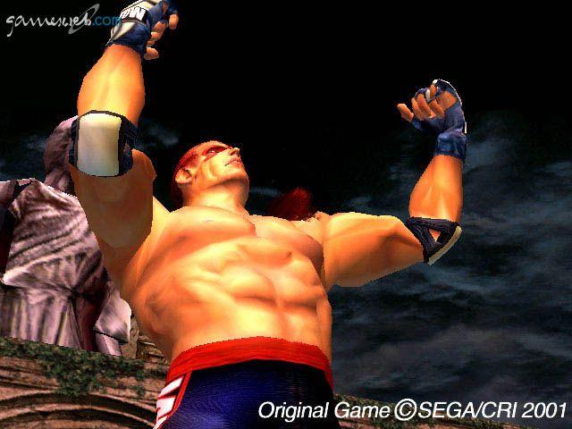 Virtua Fighter 4  Archiv - Screenshots - Bild 34