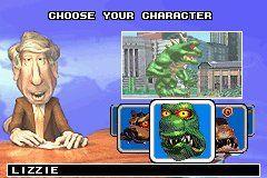 Rampage Puzzle Attack  Archiv - Screenshots - Bild 7