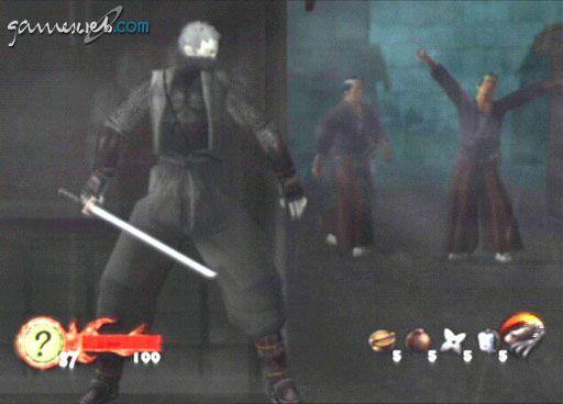 Tenchu 3: Wrath of Heaven  Archiv - Screenshots - Bild 26