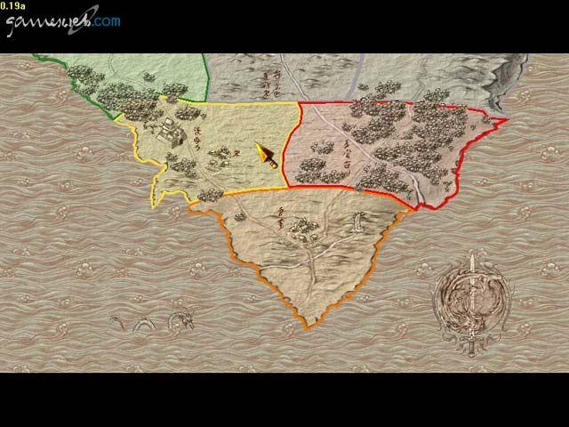 Battle Realms - Screenshots - Bild 3