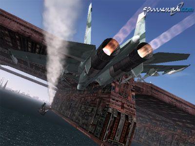 AirForce Delta Storm  Archiv - Screenshots - Bild 33