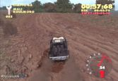 Paris-Dakar Rally - Screenshots - Bild 3