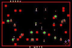 Midway's Greatest Arcade Hits  Archiv - Screenshots - Bild 31