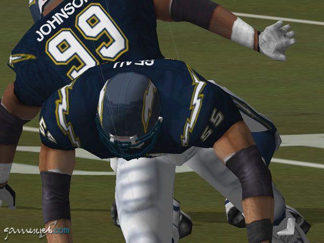 Madden NFL 2002 - Screenshots - Bild 14