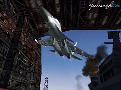 AirForce Delta Storm  Archiv - Screenshots - Bild 29