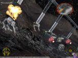 Star Wars Rogue Squadron II: Rogue Leader  Archiv - Screenshots - Bild 15