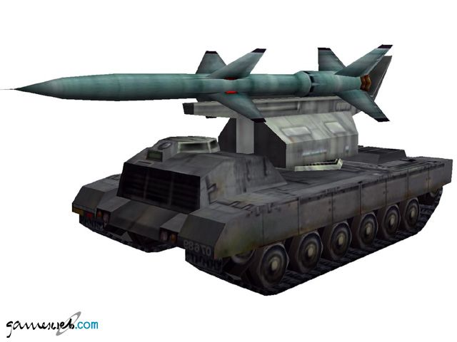Thunderhawk: Operation Phoenix  Archiv - Artworks - Bild 4