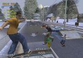 Tony Hawk's Pro Skater 3  Archiv - Screenshots - Bild 6