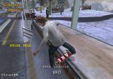 Tony Hawk's Pro Skater 3  Archiv - Screenshots - Bild 12
