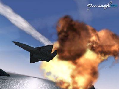 AirForce Delta Storm  Archiv - Screenshots - Bild 36