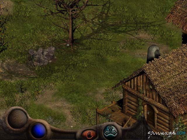Kult: Heretic Kingdoms  Archiv - Screenshots - Bild 27