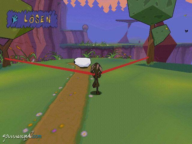 Sheep, Dog 'n' Wolf - Screenshots - Bild 12