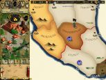 Europa Universalis 2  Archiv - Screenshots - Bild 12