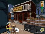 Lucky Luke Western Fever - Screenshots - Bild 16