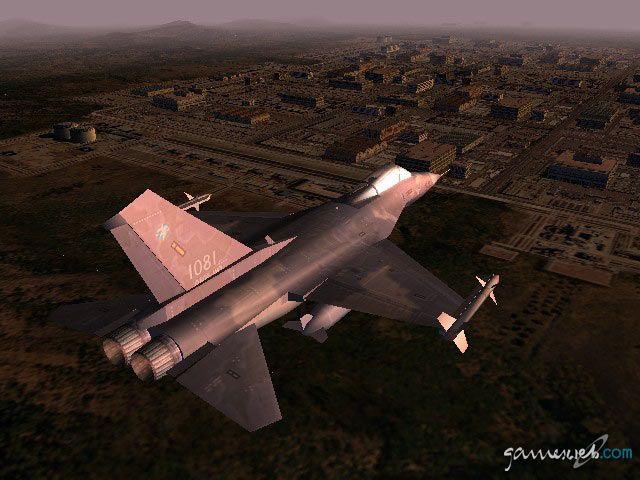 Deadly Skies  Archiv - Screenshots - Bild 11
