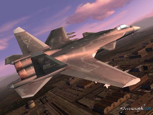 Deadly Skies  Archiv - Screenshots - Bild 5