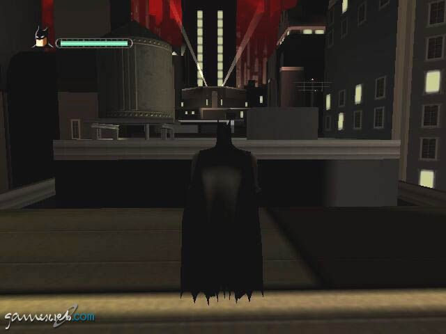 Batman Vengeance  Archiv - Screenshots - Bild 2