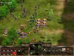Primitive Wars  Archiv - Screenshots - Bild 2
