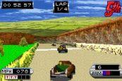 Cruis'n Velocity  Archiv - Screenshots - Bild 45