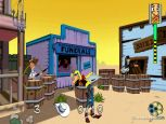 Lucky Luke Western Fever - Screenshots - Bild 4