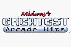 Midway's Greatest Arcade Hits  Archiv - Screenshots - Bild 2