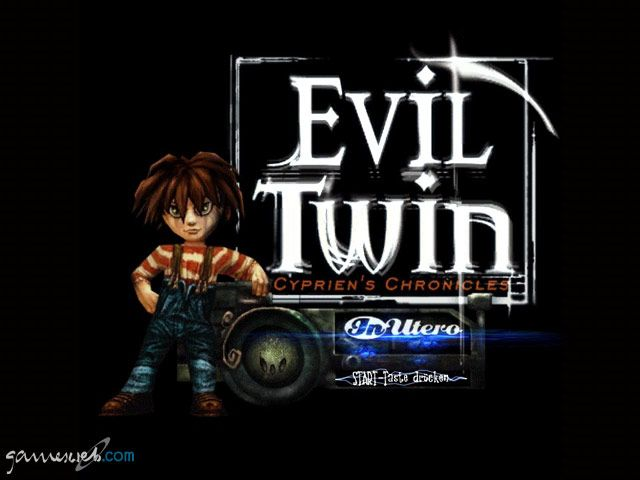 Evil Twin - Screenshots - Bild 5
